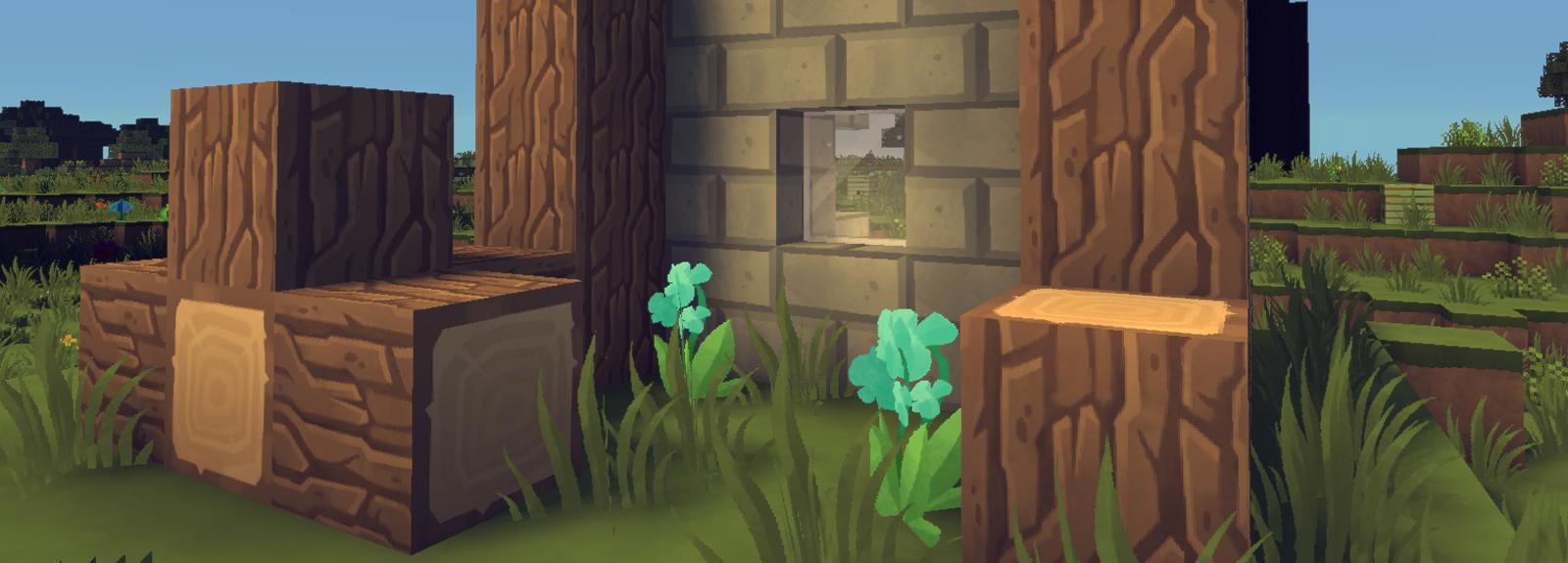 ZigZag – A Cute-tastic Resourcepack for Minecraft